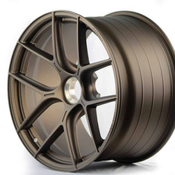 RS5 Satin Dark Solid Bronze