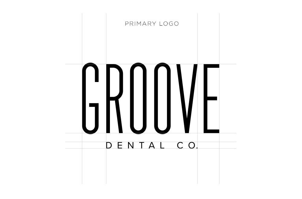 Groove Dental Logo