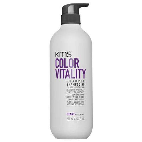 COLORVITALITY Shampoo 750ml
