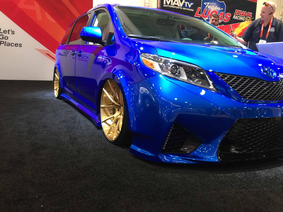 CS5 at Toyota booth.JPG.jpg