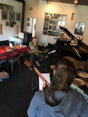 Eremitage Studiotag