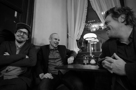 Rupert Kirchmair Trio_Cafe Central 17.1.