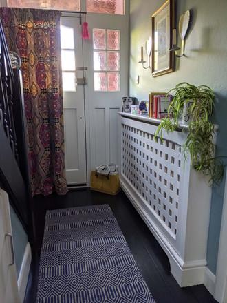 Revamp Your Hallway