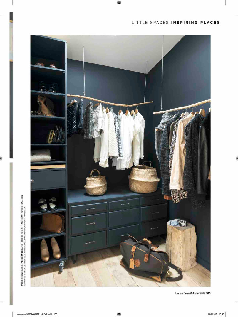 Little spaces - Walk-in wardrobes_pdf_6