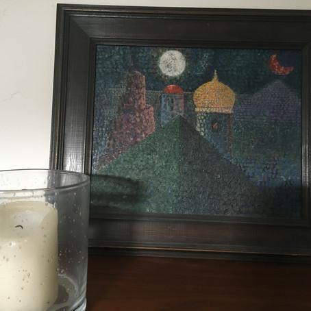 Art Around My Home