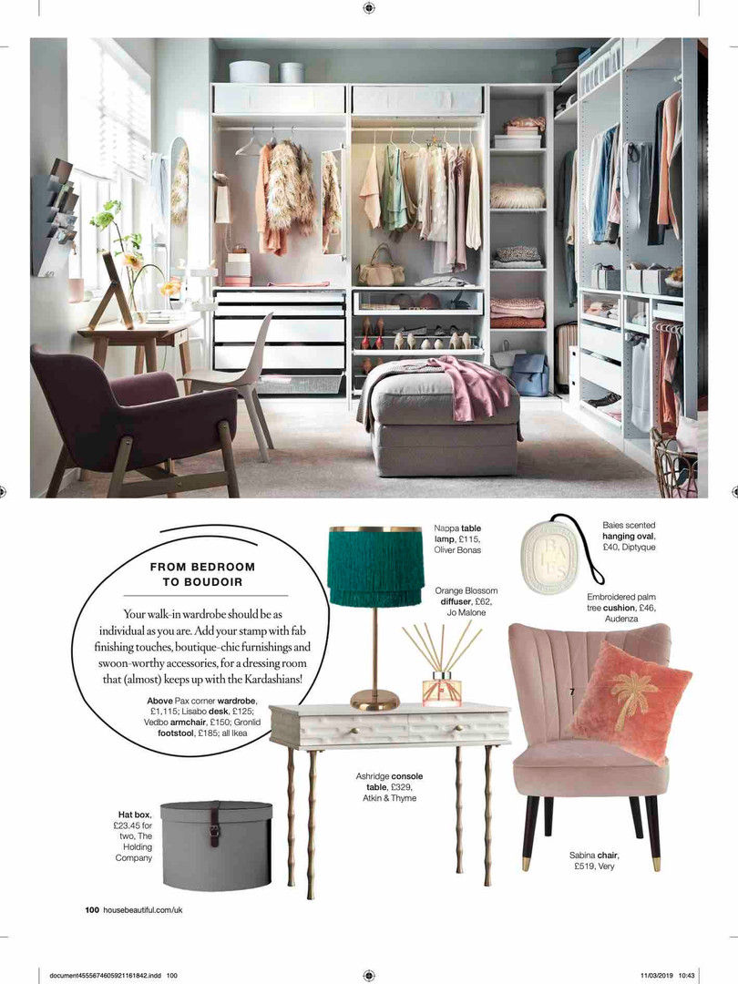 Little spaces - Walk-in wardrobes_pdf_3
