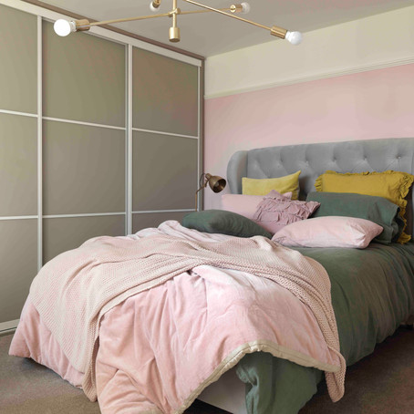 Make Your Bedroom Into Your Special Place