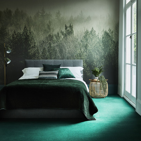 Bedroom Beauties Our bedrooms have become our sanctuary, our place to escape from the world. Thinkin