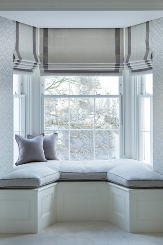Winning Window Treatments