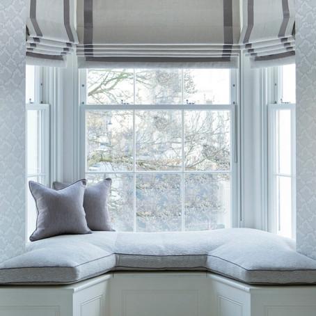 Winning Window Treatments