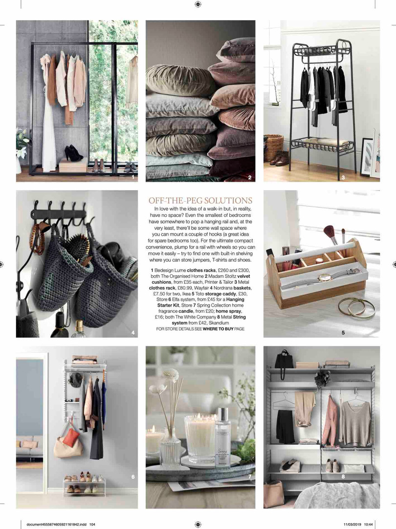 Little spaces - Walk-in wardrobes_pdf_33