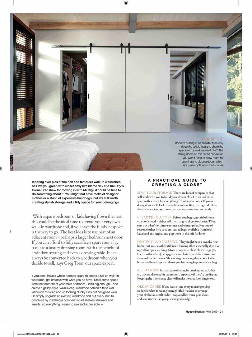 Little spaces - Walk-in wardrobes_pdf_4