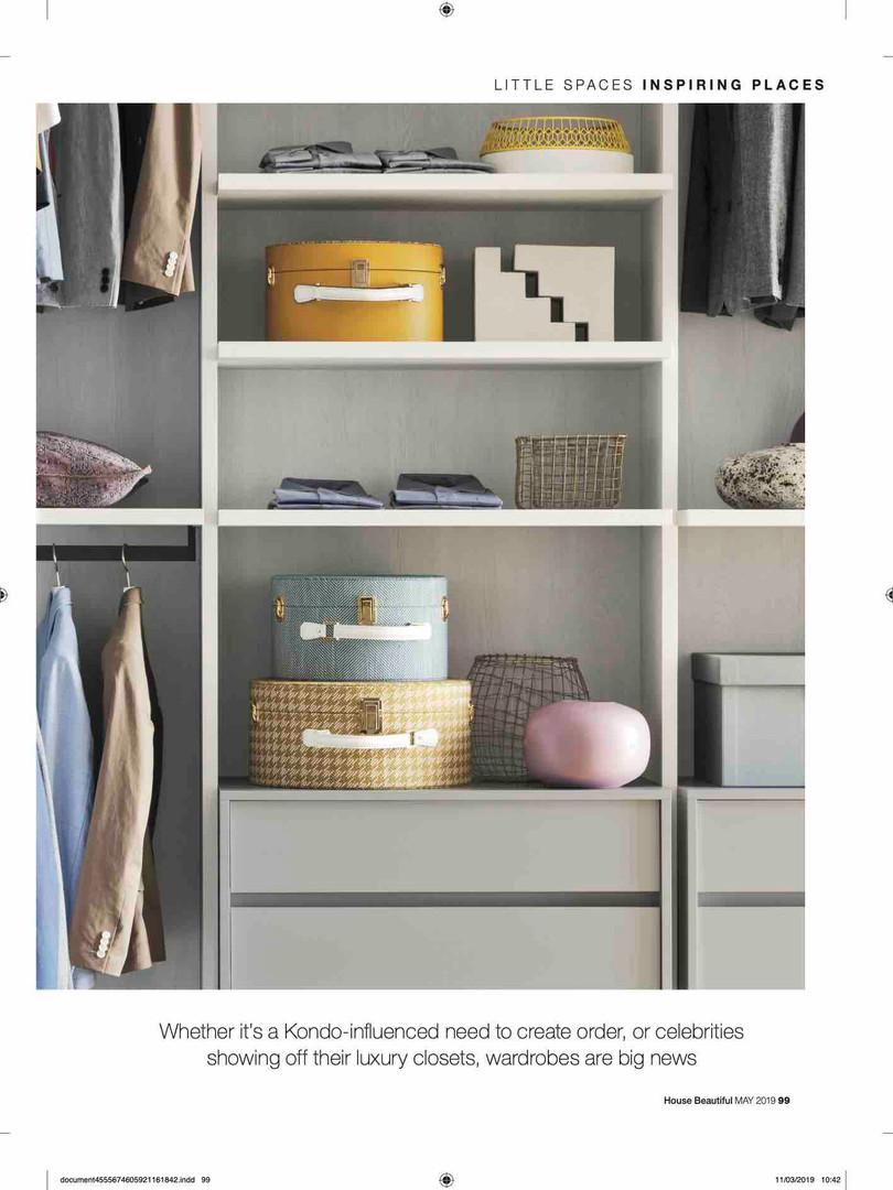 Little spaces - Walk-in wardrobes_pdf_2