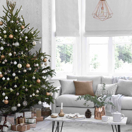 The Latest Christmas Looks