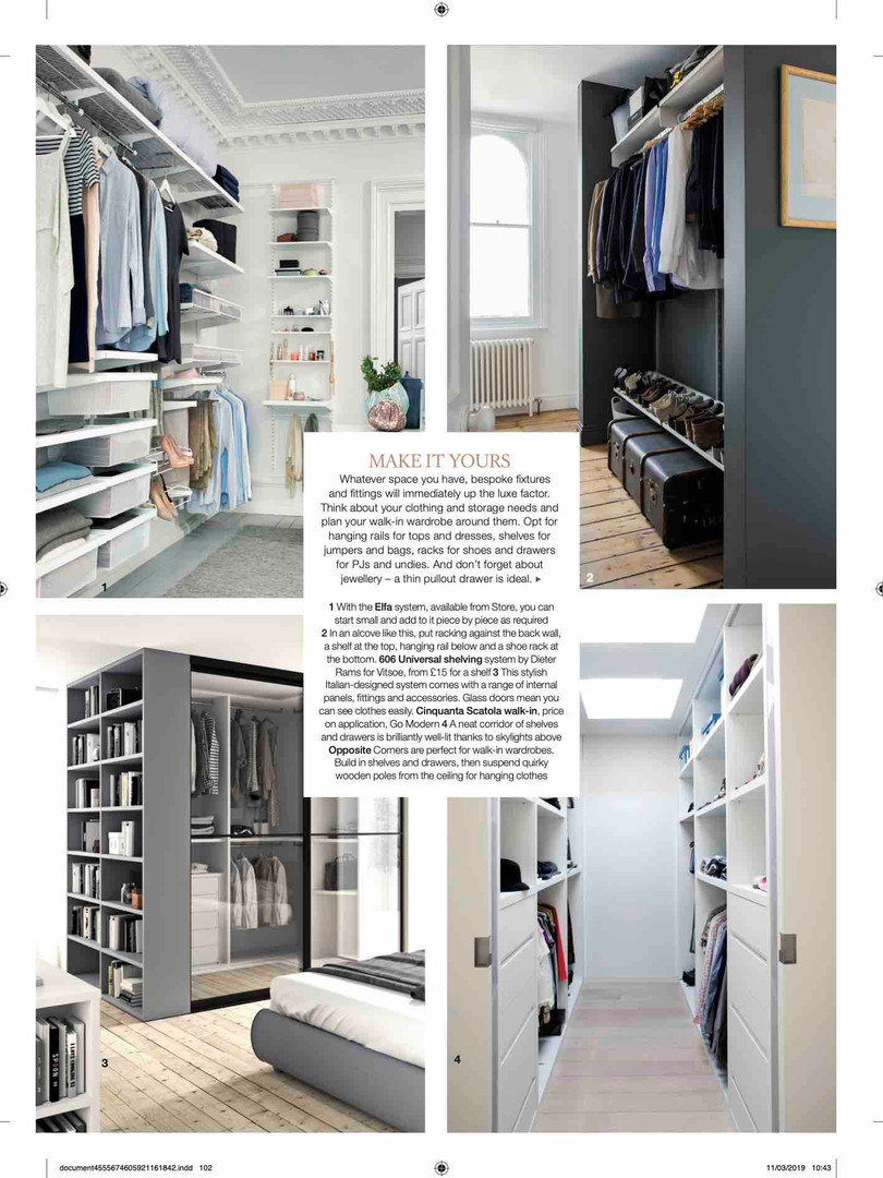 Little spaces - Walk-in wardrobes_pdf_5