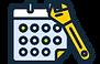 automated pool fleet maintenance
