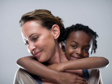 Five Things You Can Do To Honor Mom