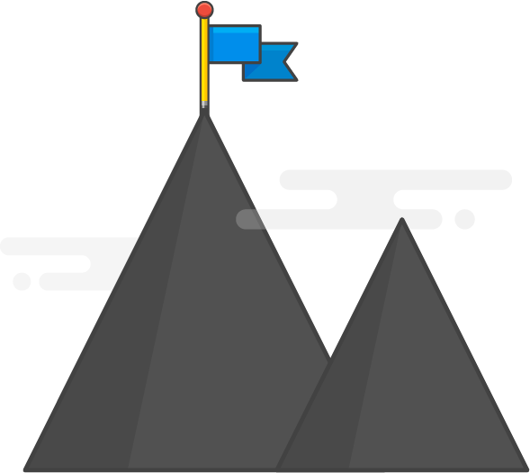 MountainGoal