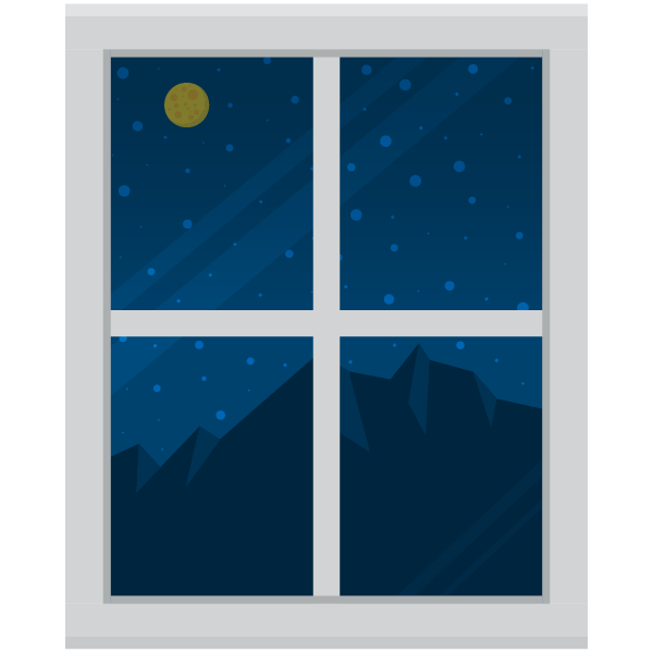 WindowNight