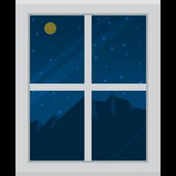 WindowNight