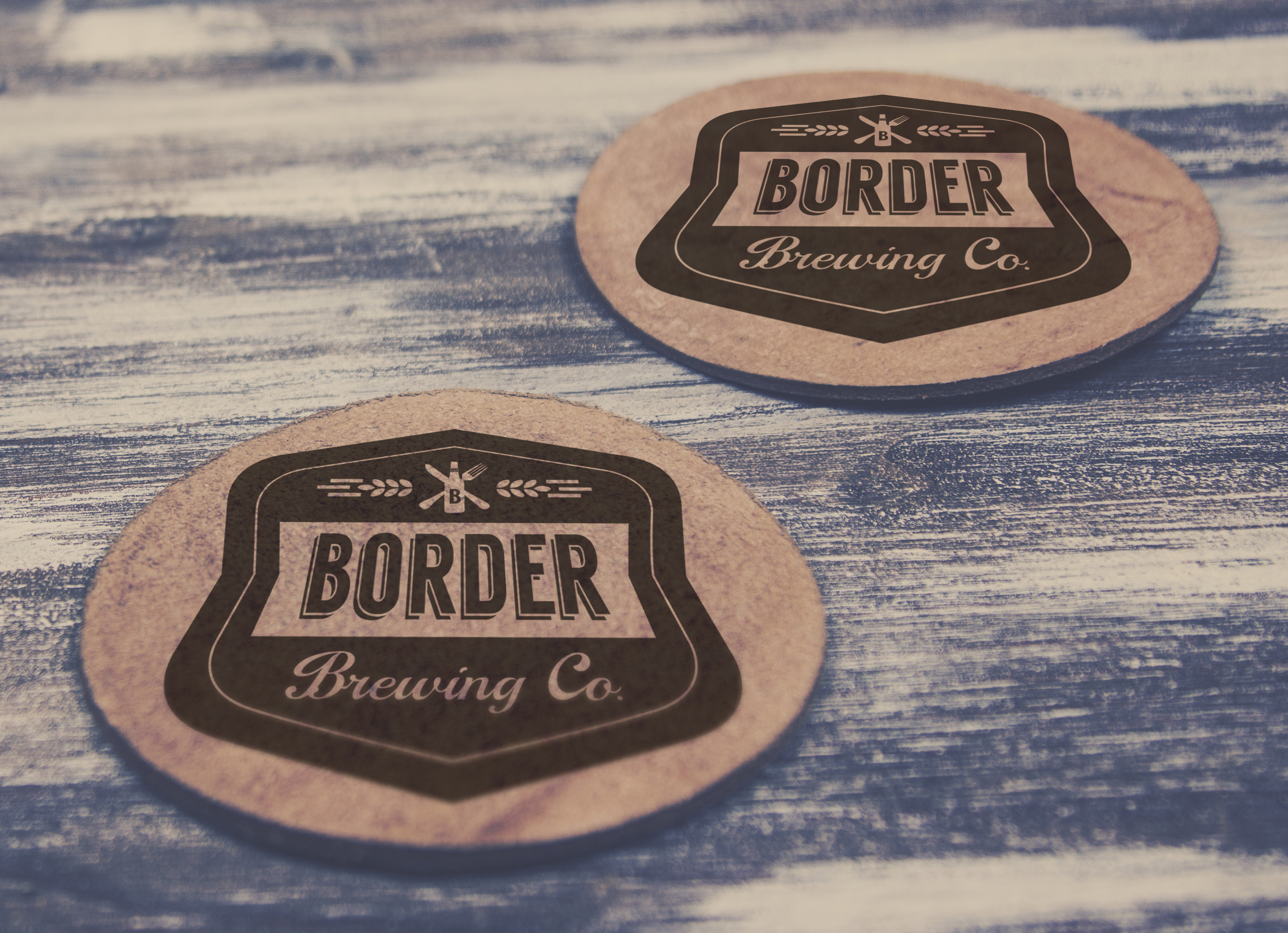 BorderBrewingCoasters