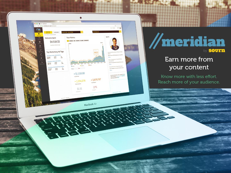 8-Meridian