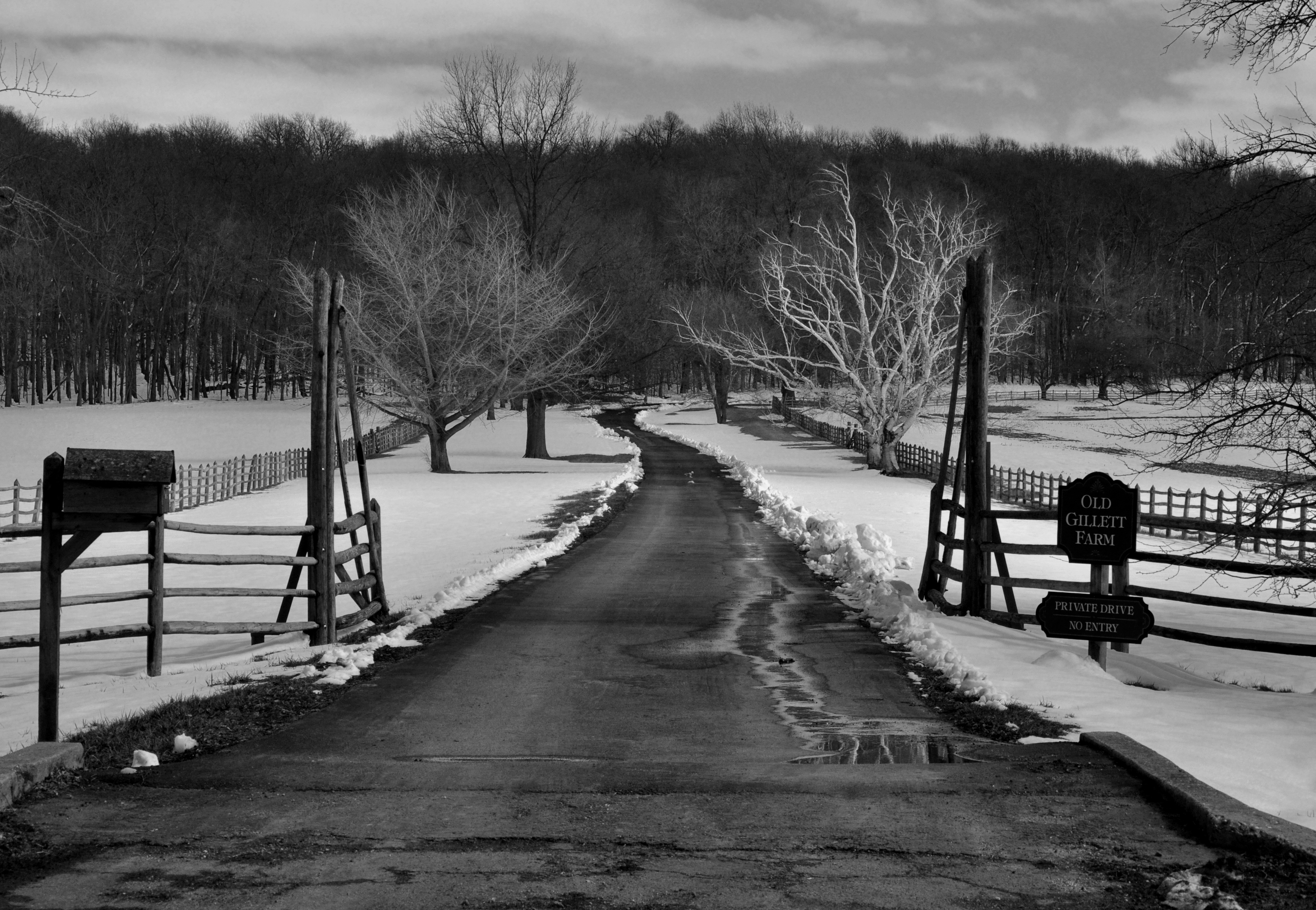 Gillet Farm