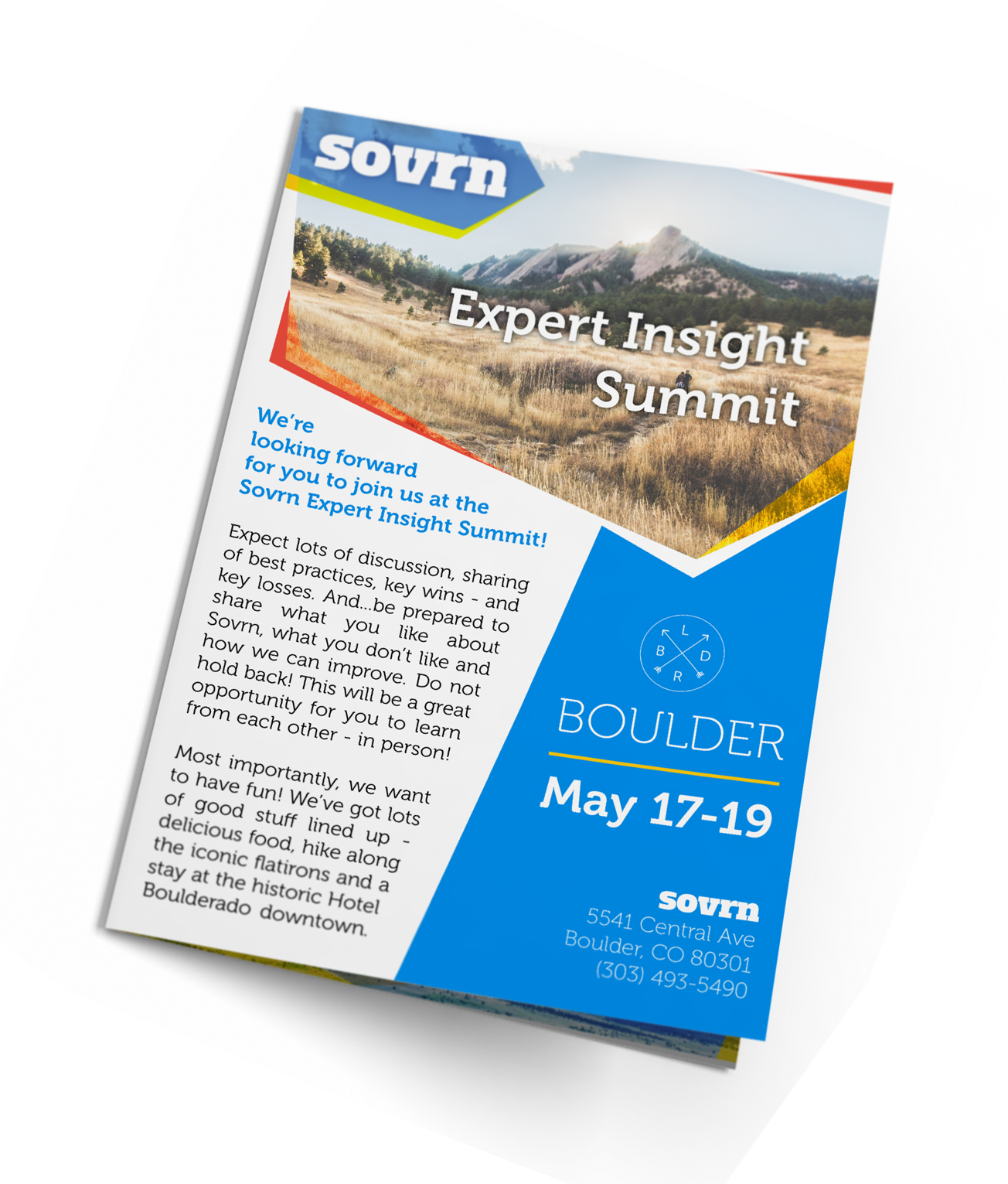 Insight Summit Packet
