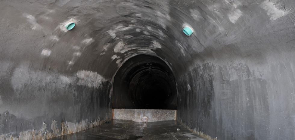 0240 - 08-0-13 - 1161 - WROR - Tunnel -