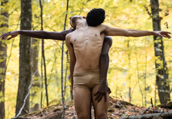 Touché, by Christopher Rudd, American Ballet Theatre 2020