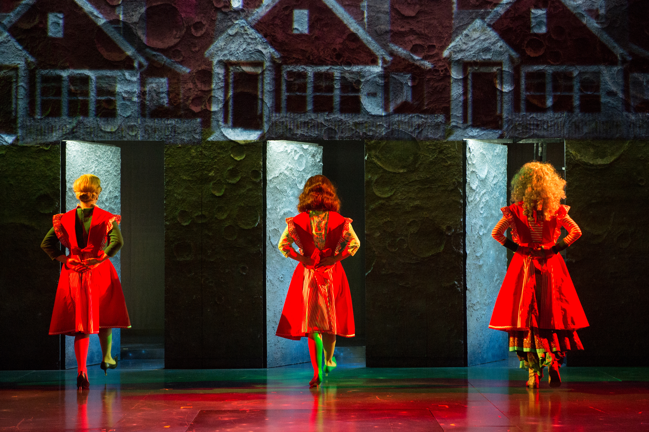 A Wrinkle in Time, OSF 2014