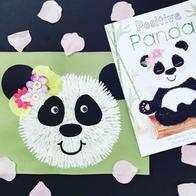 Panda Fork Art