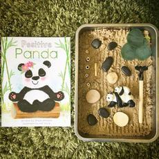 Panda's Zen Garden
