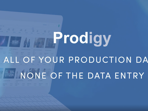 Becoming a global innovation: Prodigy AI production data platform expands to NA, Europe and LatAm