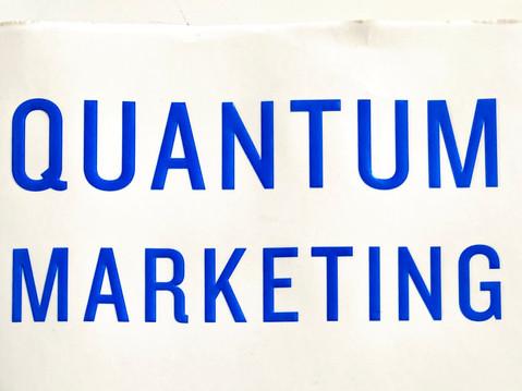 "Book Review: ""Quantum Marketing"" by Raja Rajamannar, CMO of Mastercard"