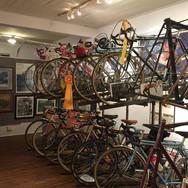 Bisbee Bicycle Brothel
