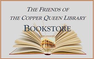 The Friends' Bookstore