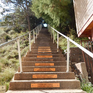 Bisbee's Heritage Stairs