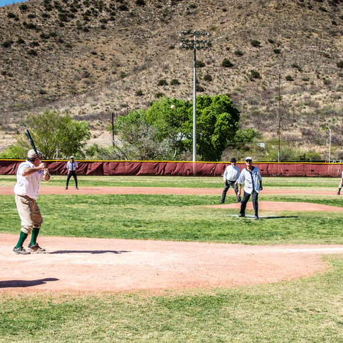 Copper City Classic Vintage Base Ball Tournament