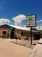 Dylan's Pizza Bistro