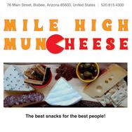 Mile High MunCheese
