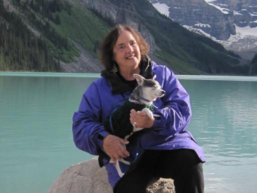 Sailing to Recovery #BisbeeCreator, Sandra Smith Tells Her Story