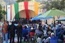 Mariachi Festival 2015