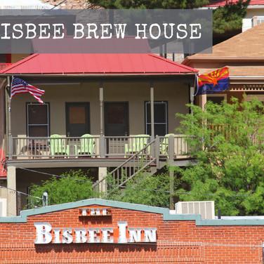 Bisbee Brew House