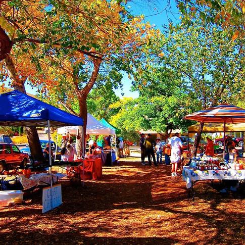 Bisbee Farmers Market