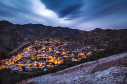 Bisbee Overlook