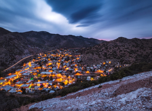 The Ultimate Guide for an Awesome Bisbee Adventure