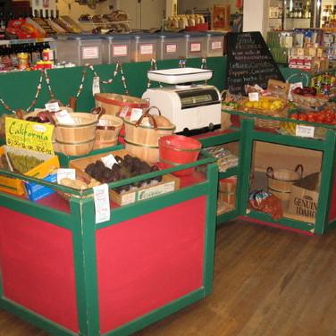 Mimosa Market
