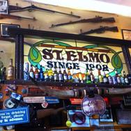 St. Elmo Bar