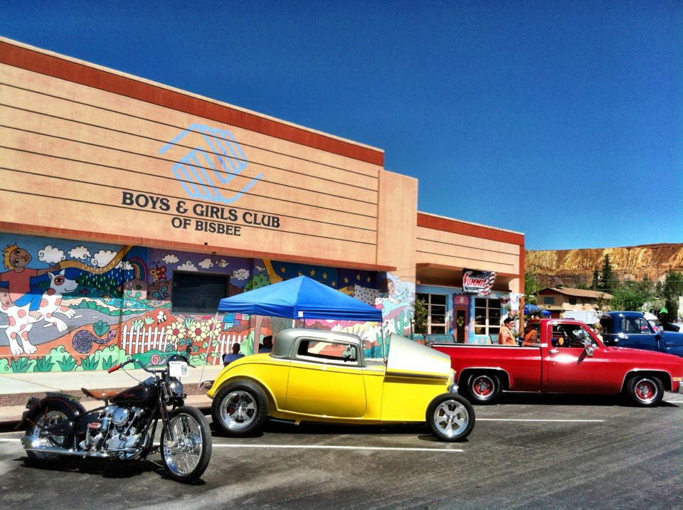 Annual Events United States Bisbee Visitor Center - Bisbee car show